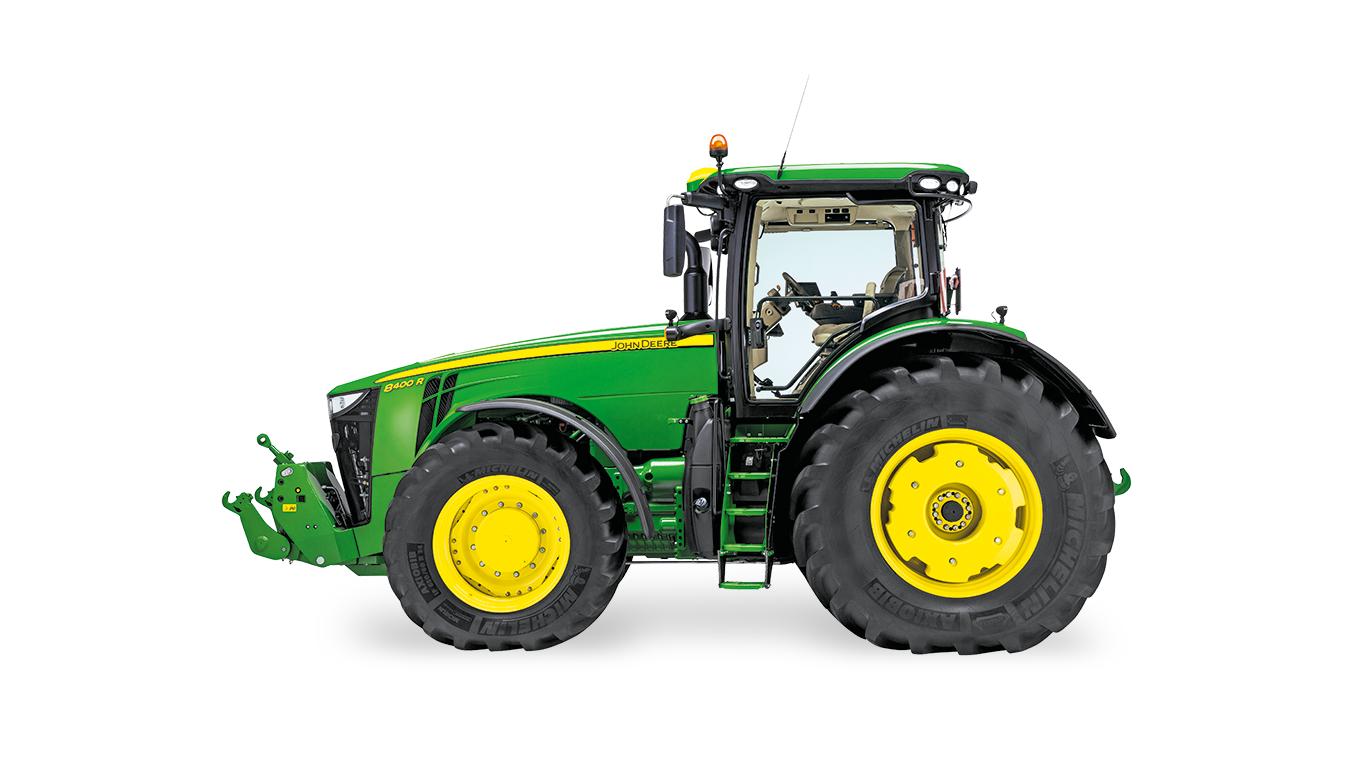 Drawing tractors big tractor. Rt r series