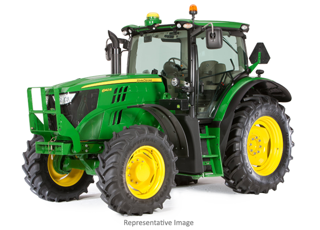 Drawing tractors toy tractor. Evergreen implement r