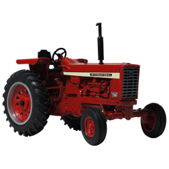 Drawing tractors tractor international. Red hardcover book shop