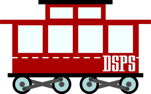 Wagon vector clipart. Train silhouette at getdrawings