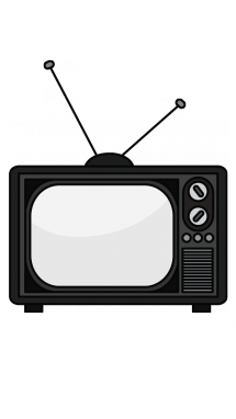 Drawing tv easy. How to draw a