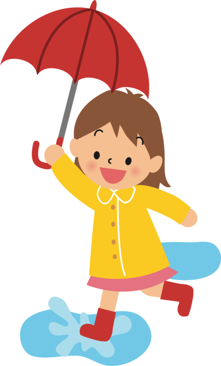 Drawing umbrella clipart. Can stock photo woman