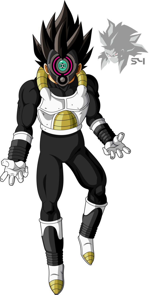 Drawing vegeta death. Time breaker by mad