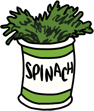 Drawing vegetables spinach. Pin by gladys on
