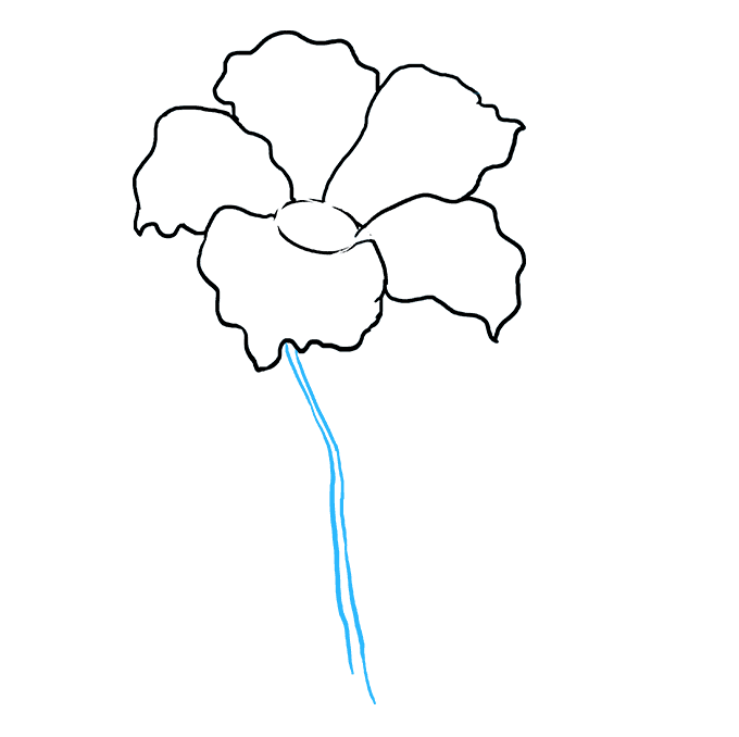 Drawing veins clipart. How to draw a