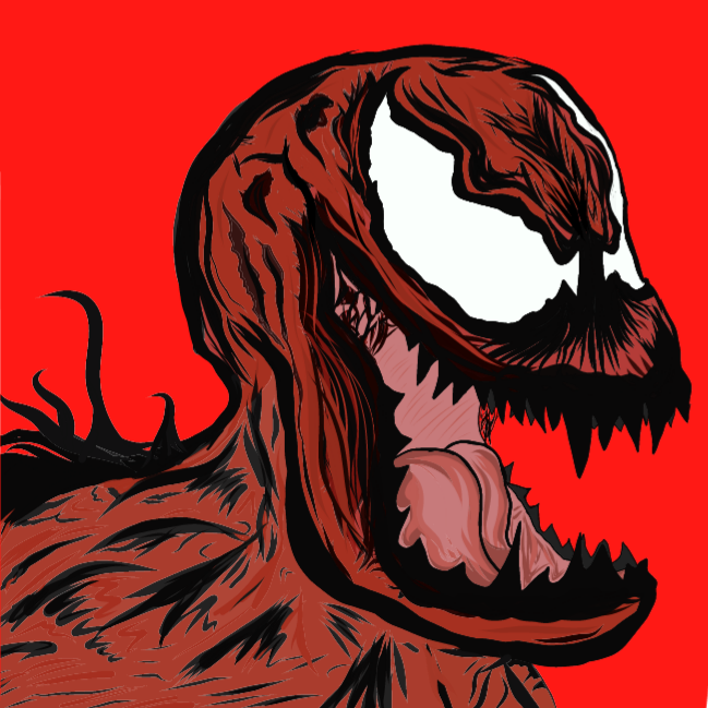 drawing venom