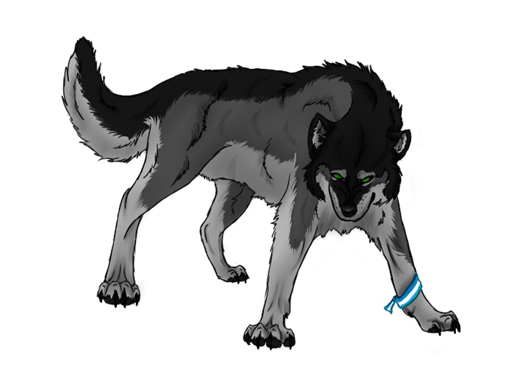 Drawing wallpapers wolf. Wolves images hd wallpaper