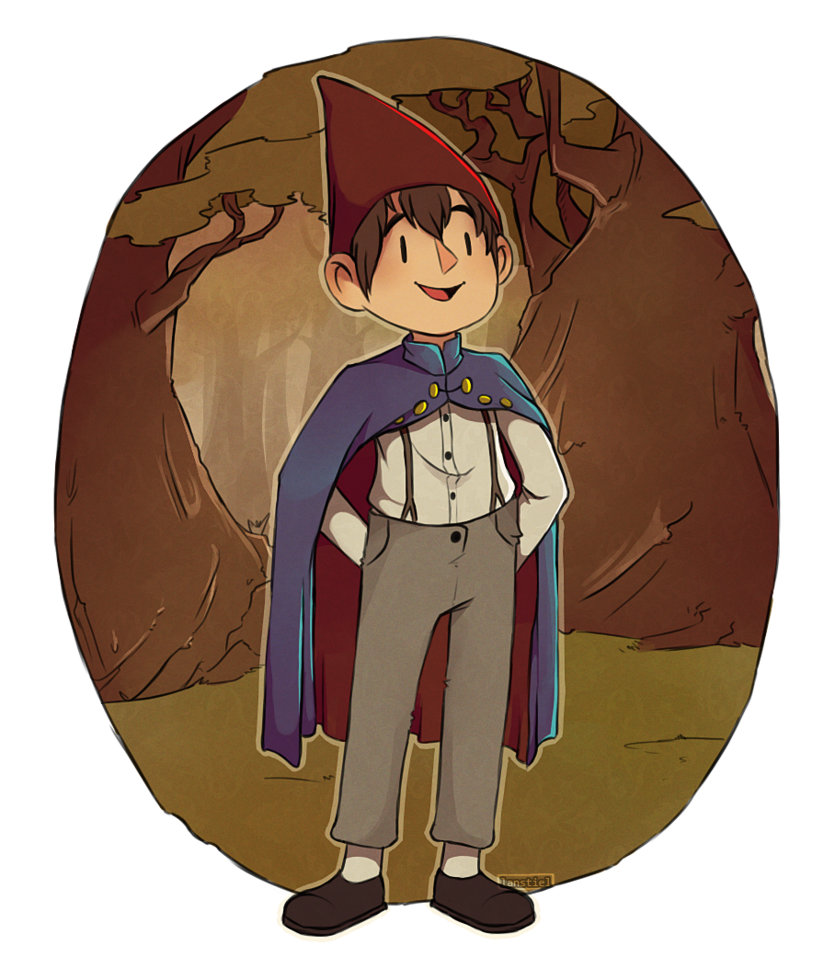 Drawing walls anime. Wirt by m nzteer