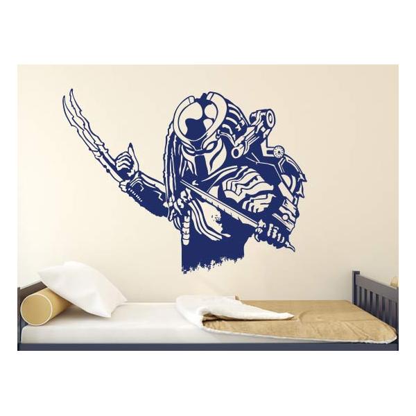 Drawing walls cool. Wall movies decals and