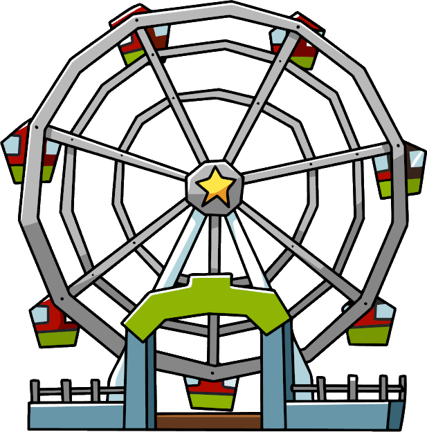 Drawing wheels draw. Ferris wheel at getdrawings