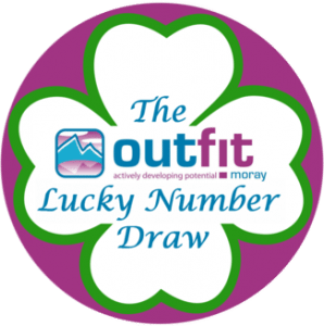 Drawing raffle mechanic. Win monthly cash prizes
