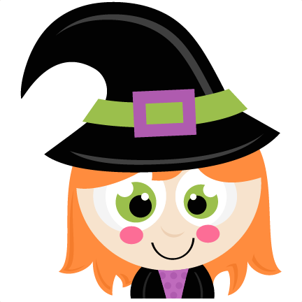 Drawing witch cute. Encode clipart to base
