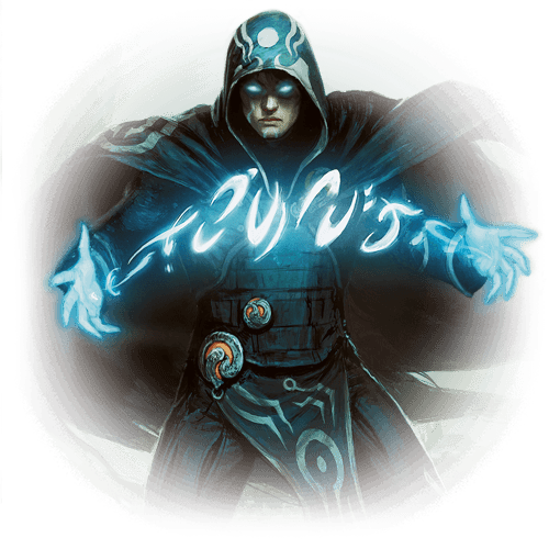 Drawing wizard magical. How to play magic