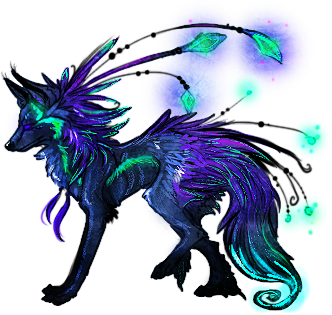 Drawing wolfs mystic. Ca jusx by snow