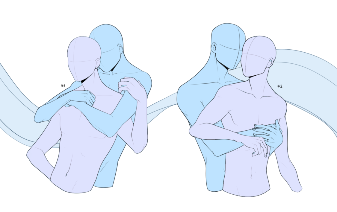 Drawing yaoi. Collection of free download
