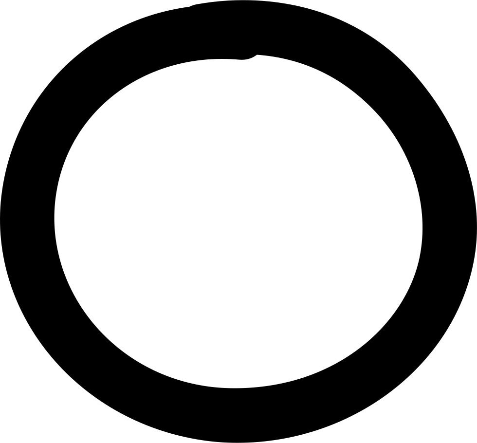 drawn circle png