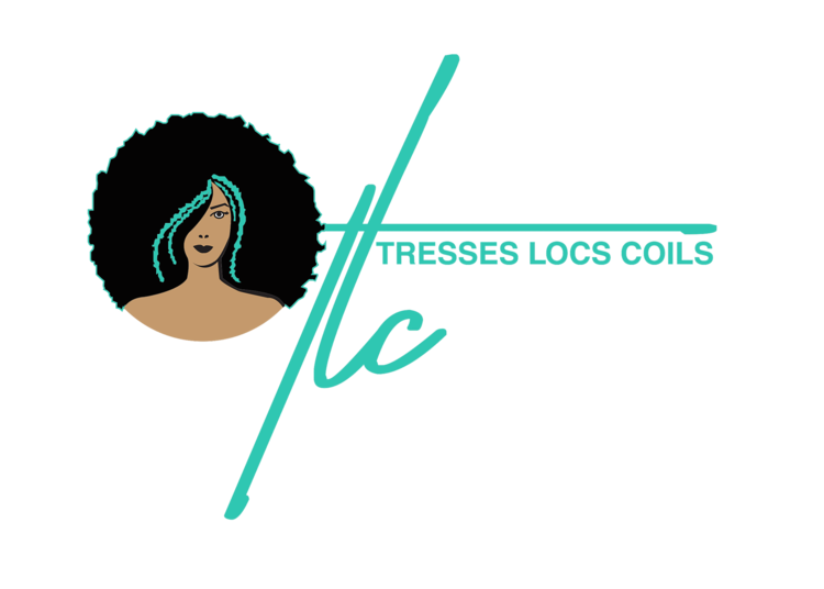 Dreadlock vector locs. Tlc tresses coils