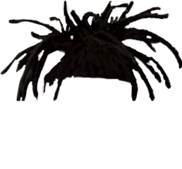 Dreads png transparent. Popular and trending stickers