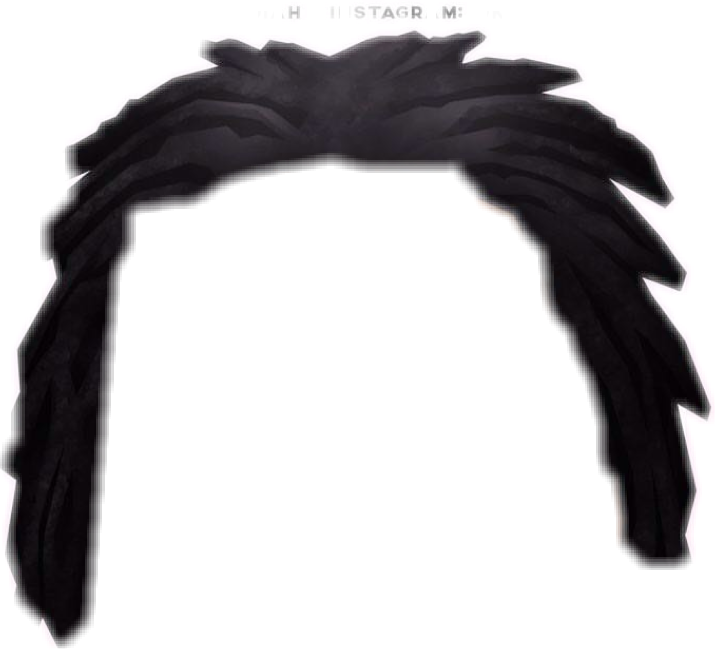 Sticker by mvpswagger . Dreads png transparent transparent