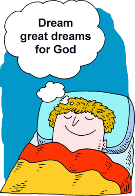 Image download dream christart. Dreaming clipart picture transparent stock