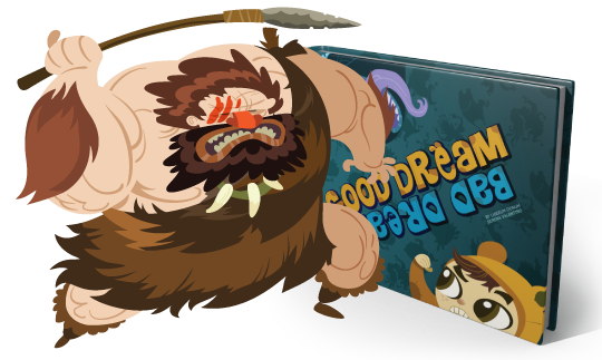 Dream clipart bad dream. Fear free on dumielauxepices