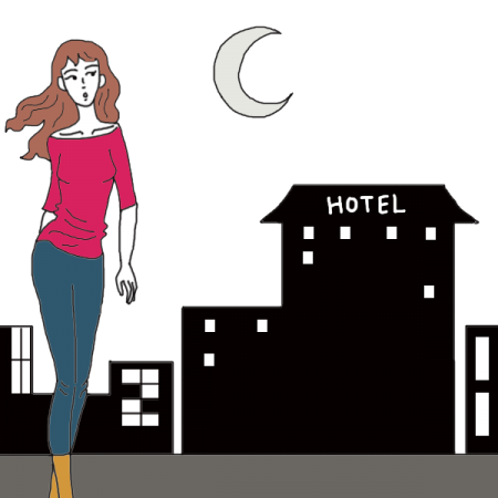 Dream clipart bad dream. Hotel dictionary interpret now