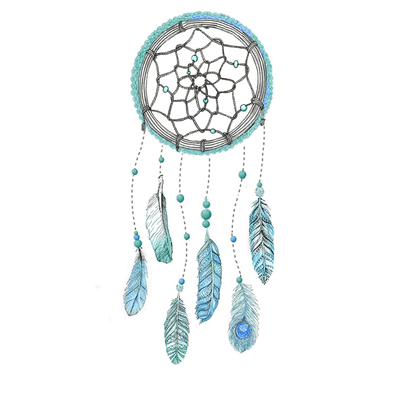 Dreamcatcher clipart illustration. Download free png dream