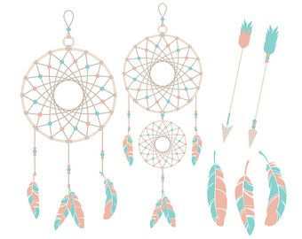 Dreamcatcher clipart jpeg. Dream catcher teepee feathers