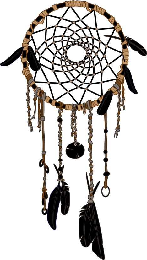 Dreamcatcher png. Image camp half blood