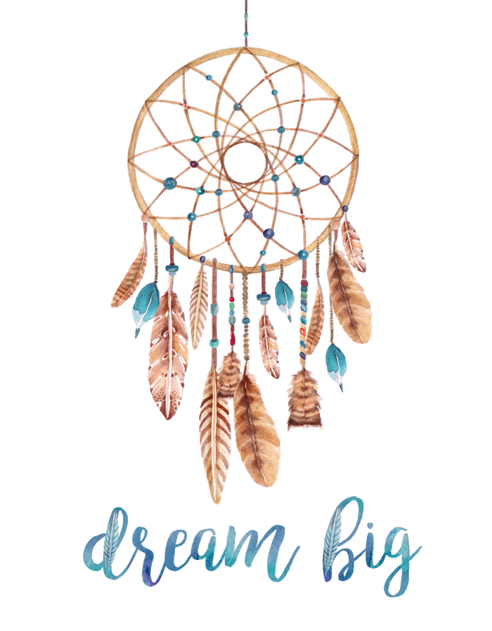 Dreamcatcher transparent bohemian. Boho dreamcatchers dream freetoed