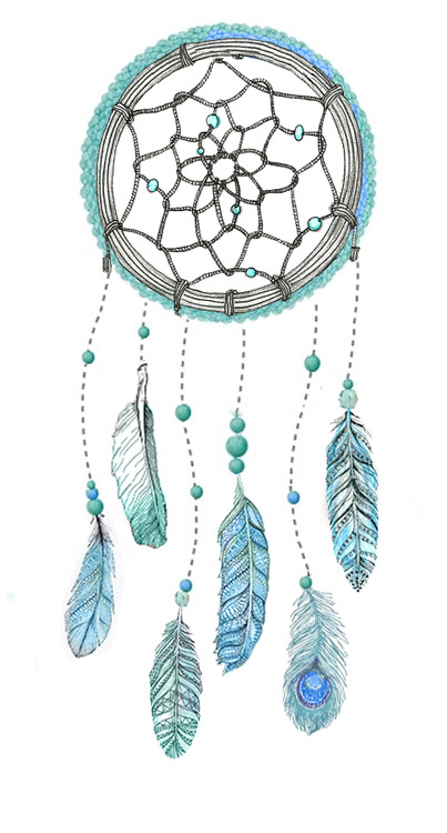 Dreamcatcher transparent boho. Hippie my edit peaceful