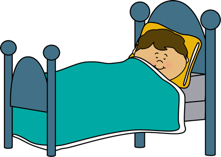 Sleeping clipart child. Free asleep cliparts download