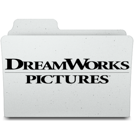 Dreamworks pictures logo png. Folder movies icon by