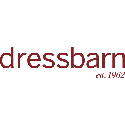 Dress barn logo png. Outlets of little rock