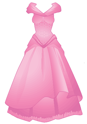 Dress clipart party dress. Free cliparts download clip