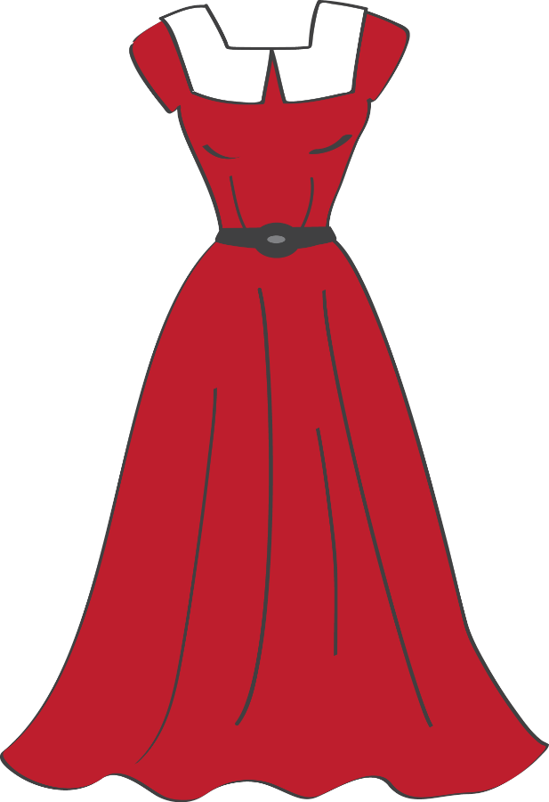 Dress clipart png. Collection of high