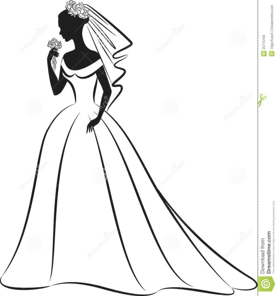 Dress clipart wedding dress. Find out full gallery