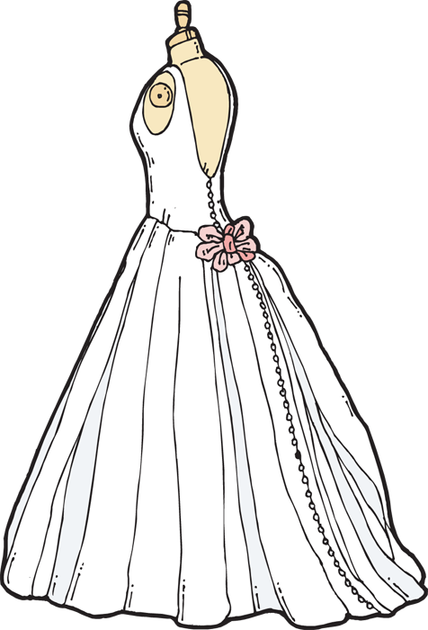 Tuxedo clipart bride dress. Wedding wallpaper clip art