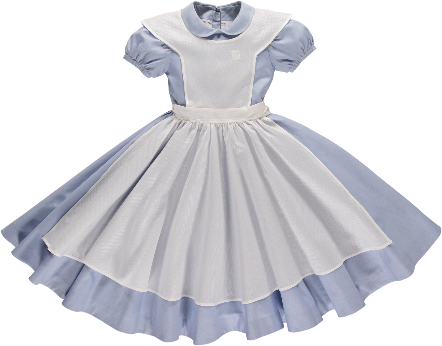 Dress png. Alice tails and tales clip transparent download