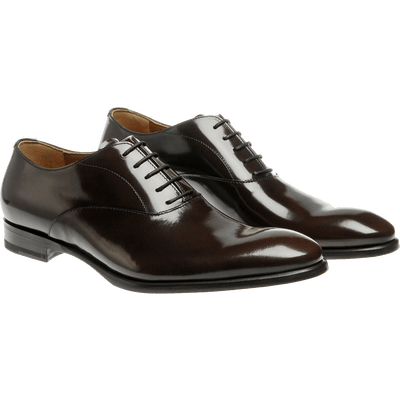 Dress shoes png. Pair of polished leather