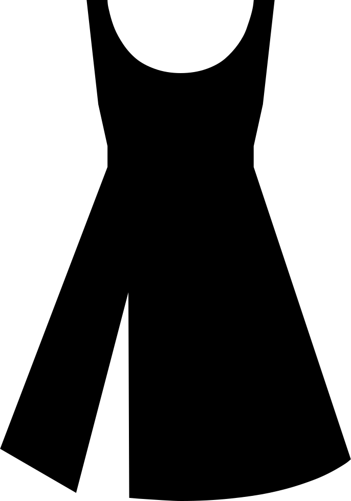 Dress svg file. Png icon free download