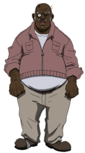 Drew drawing uncle. Ruckus wikipedia