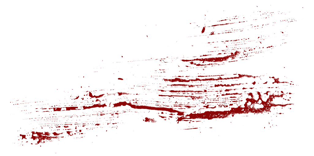 Dried blood stain png. Index of mapping overlays