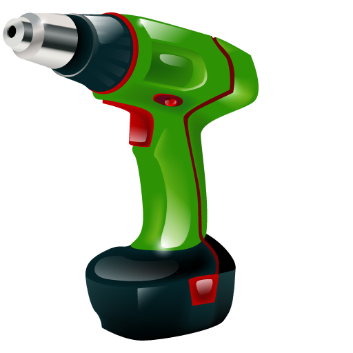 Drill clip. Art n free image
