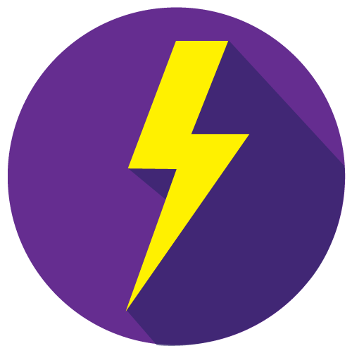 Thunder clipart bad weather. Severe awareness week march