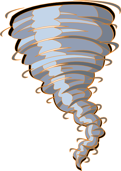 Drill clipart severe weather. Tornado at getdrawings com