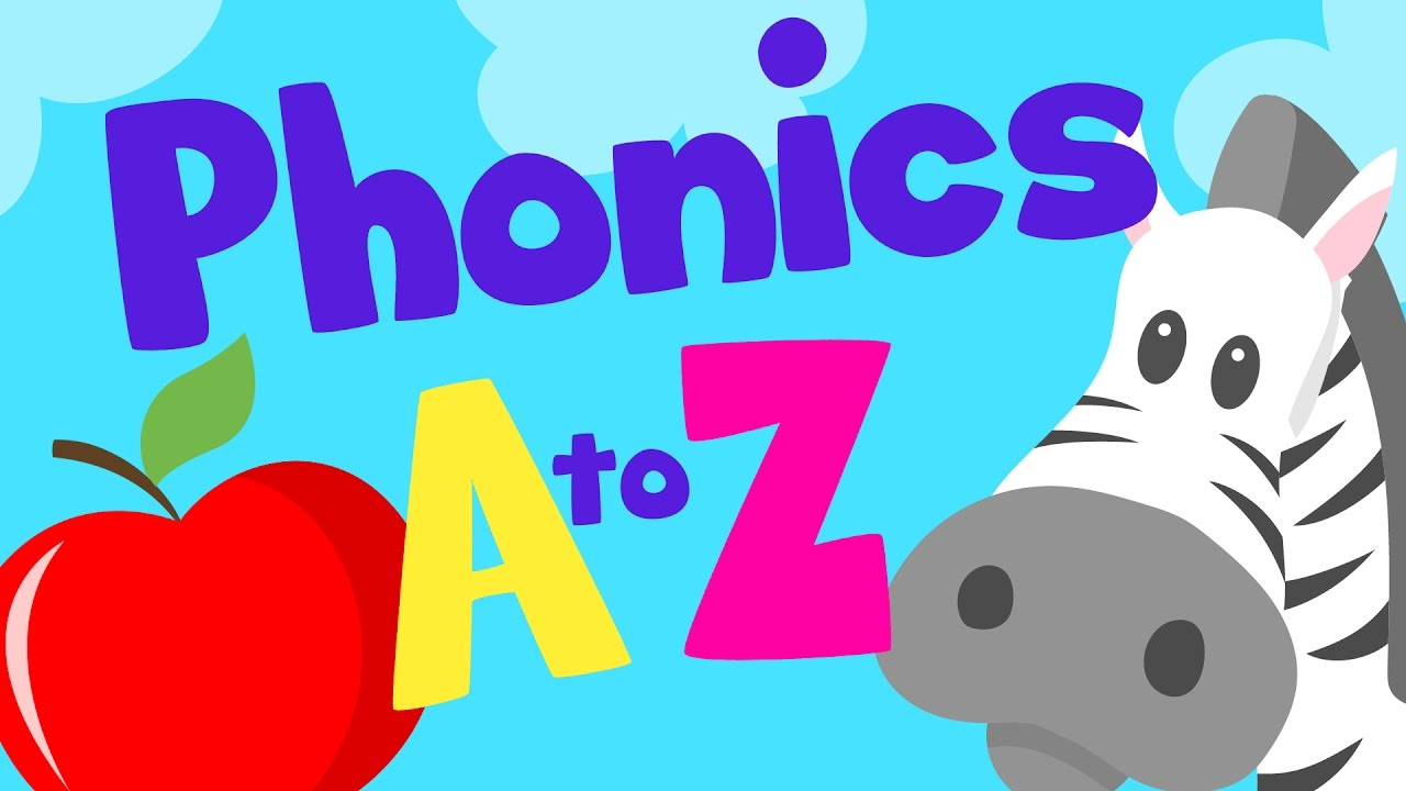 Phonics a to z. Drill clipart sounds free stock