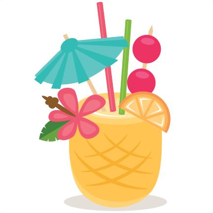 Drink clipart beach drink. Best cocktail images