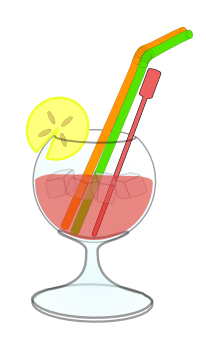 Drink clipart beach drink. A cocktail clip art