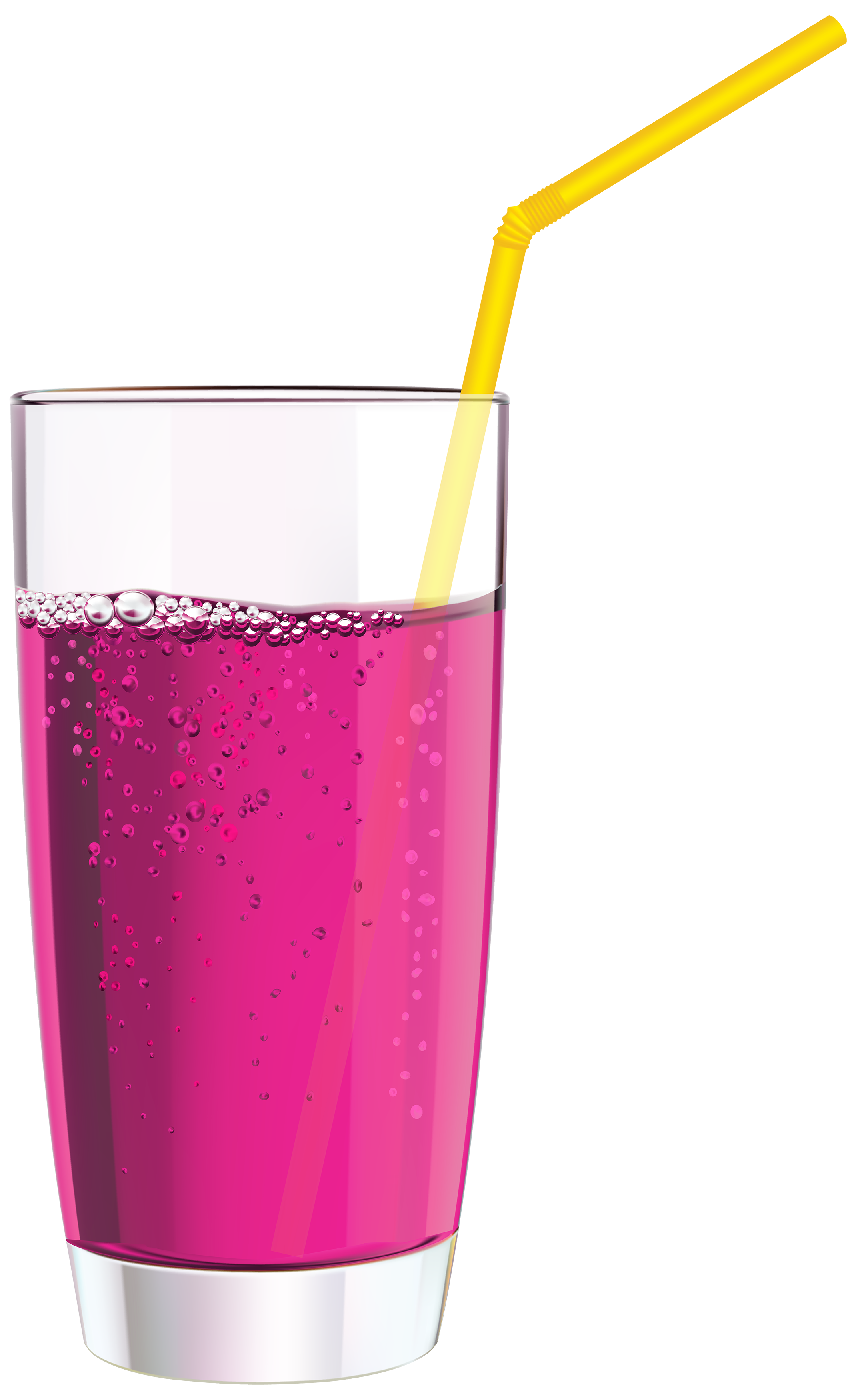 Pink drink png. Clipart best web